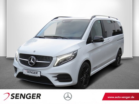 Mercedes-Benz V 300 2.5 d EDITION LANG AMG NIGHT =t