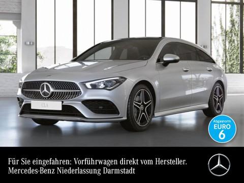 Mercedes-Benz CLA 220 d AMG
