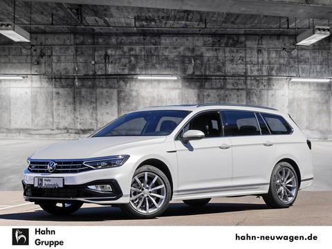 Volkswagen Passat Variant 2.0 l TSI Elegance R-Line OPF 272PS