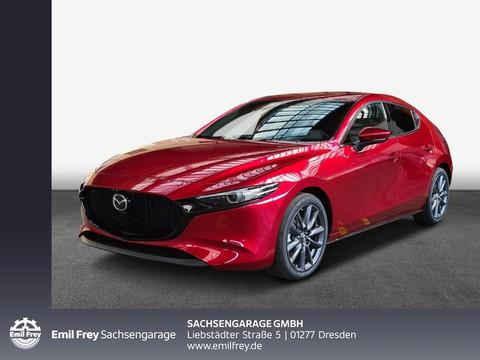 Mazda 3 2.0 M-Hybrid 150 DRIVE SELECTION