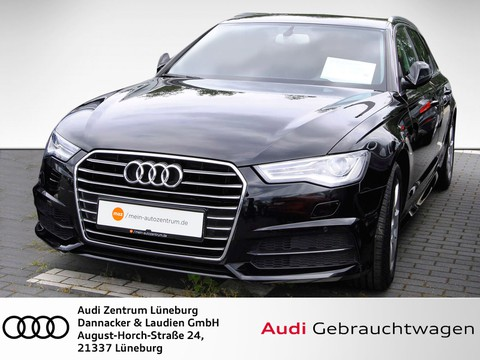 Audi A6 2.0 TDI Avant ultra