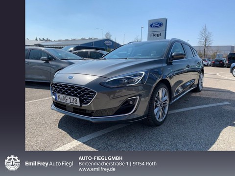 Ford Focus 1.5 EcoBoost System VIGNALE