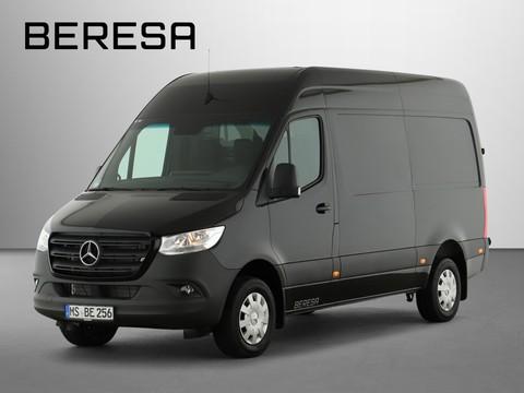 Mercedes-Benz Sprinter 2.8 317 Kasten Standard Hoch AHKT Na
