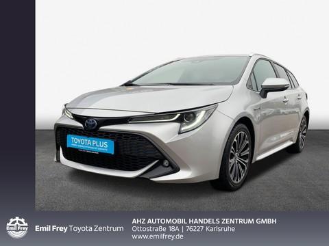 Toyota Corolla 1.8 Hybrid Sports Club