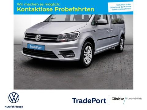 Volkswagen Caddy 2.0 TDI Maxi Trendline EU6d-T