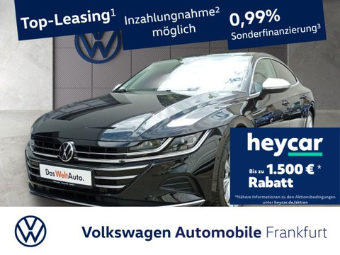 Volkswagen Arteon 1.4 TDI Elegance Arteon ELE DT140 TDID7F