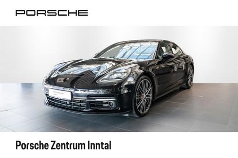 Porsche Panamera 4S | |