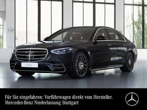 Mercedes-Benz S 500 L AMG DIGITAL-L Burmester3D 3D