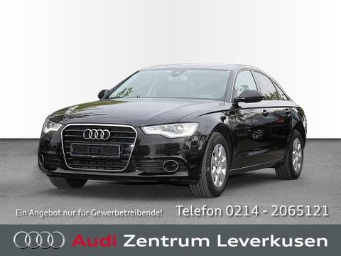 Audi A6 2.0 ultra S TRON