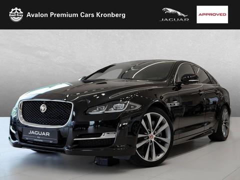 Jaguar XJ 3.0 V6 Diesel R-Sport 221ÃŒrig (Diesel)