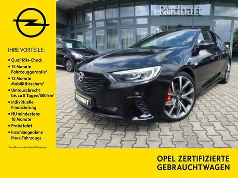 Opel Insignia GSI Exklusiv Automatik