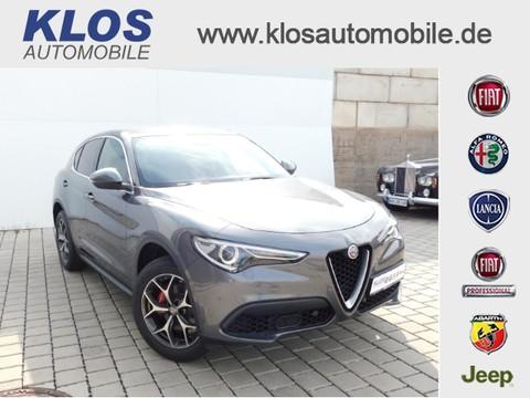Alfa Romeo Stelvio 2.0 SUPER TURBO 16V 200PS AT8 Q4