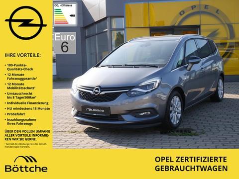 Opel Zafira Tourer 1.6 Turbo