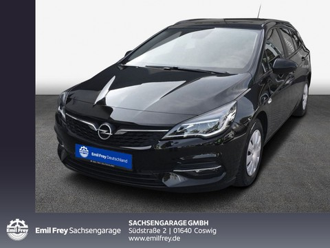 Opel Astra 1.5 D ST Business Edition