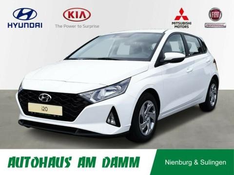 Hyundai i20 1.0 T-GDI Select NEW Model