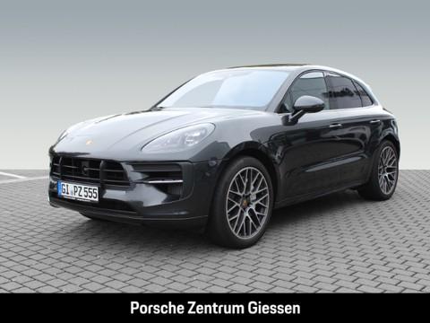 Porsche Macan GTS Panoda