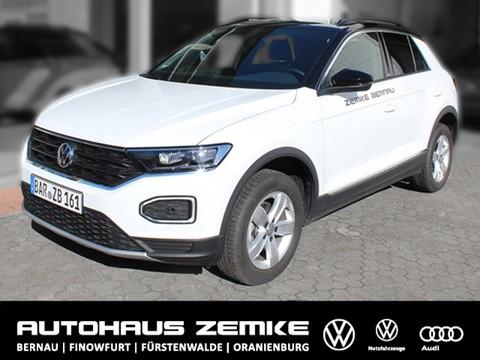 Volkswagen T-Roc 1.5 l TSI UNITED OPF