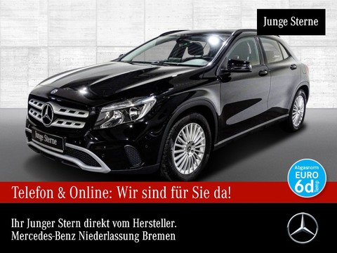 Mercedes-Benz GLA 180 undefined