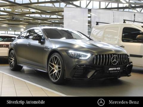 Mercedes-Benz AMG GT S 63 Edition 1 Burmester3D