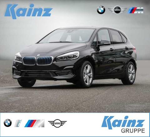 BMW 225 iPerformance Active Tourer Sport Line elektr Sitze Adaptive HiFi-System Parkass