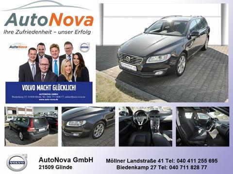 Volvo V70 D4 Summum