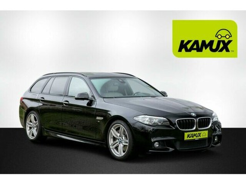 BMW 530 d M-Paket