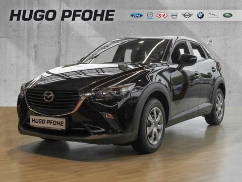 Mazda CX-3 Prime-Line 120 FWD