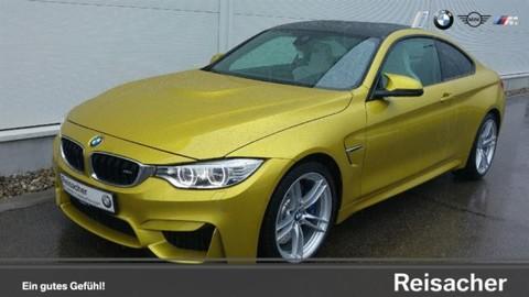 BMW M4 A Coupé