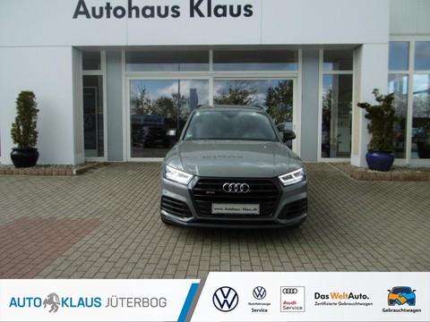 Audi SQ5 3.0 TFSI quattro Luftfahrwerk