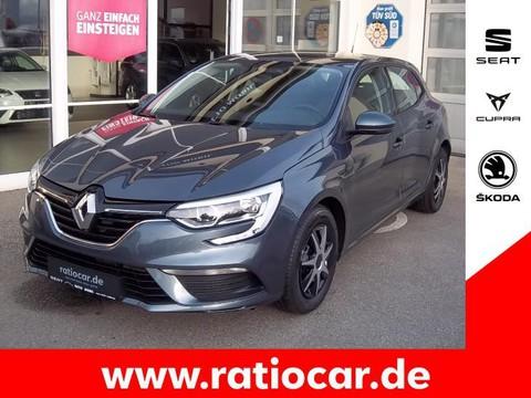 Renault Megane 1.2 IV TCe 100 ENERGY LIFE