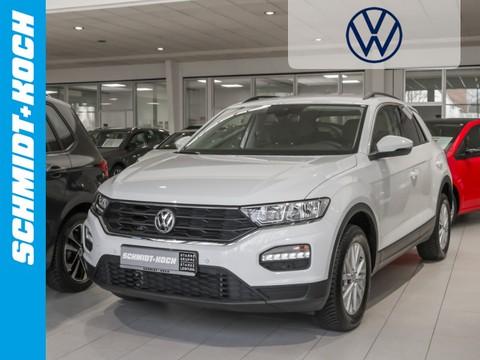 Volkswagen T-Roc 1.0 TSI OPF Sicht
