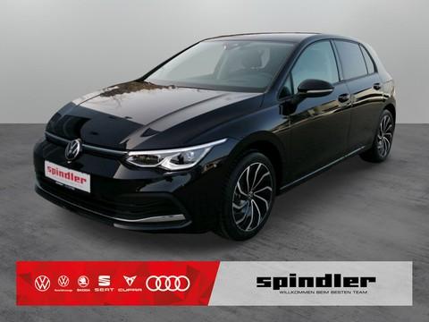 """Volkswagen Golf 1.5 l Life eTSI 150 """"ACTIVE"""""""