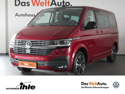 Volkswagen T6 Multivan 2.0 TDI 1 Edition