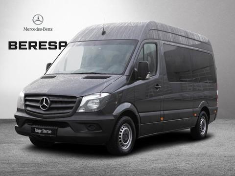 Mercedes-Benz Sprinter 316 Kombi Hoch Lang StndHz