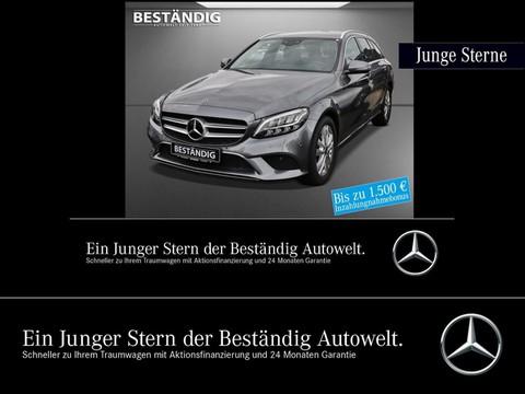 Mercedes-Benz C 180 T AVA AVA Ext Int Adv Info Pak