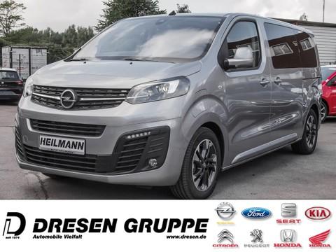 Opel Zafira Life e Elegance M Elektromotor Universalladekabel