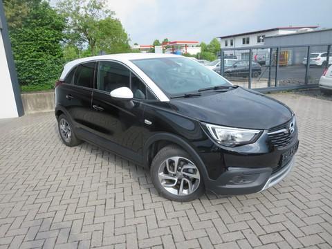 Opel Crossland X 1.2 INNOVATION 2PDC|||