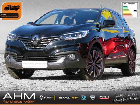 Renault Kadjar 1.6 ENERGY TCe 165 Edition
