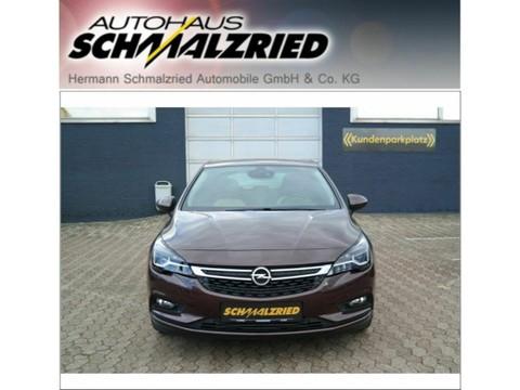 Opel Astra 1.4 Turbo Innovation (K)