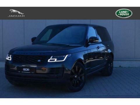 Land Rover Range Rover 4.4 SDV8 Vogue