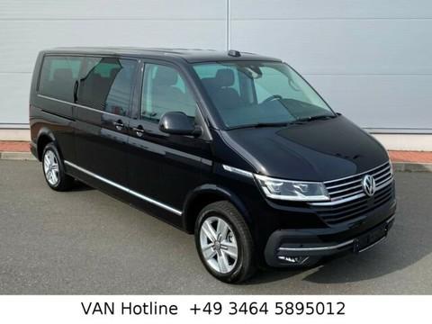 Volkswagen T6 Multivan 1 dig