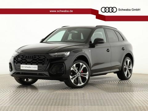 Audi Q5 edition one 40TDI R