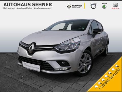 Renault Clio 4.9 16V 75 Limited EFF