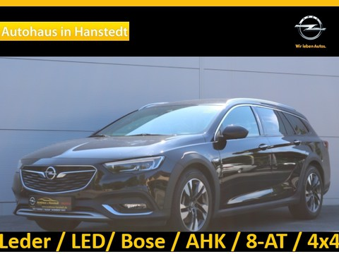 Opel Insignia CT 2.0 B Turbo 260PS Exclusive