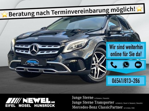 Mercedes-Benz GLA 220 AMG URBAN EASY-PACK