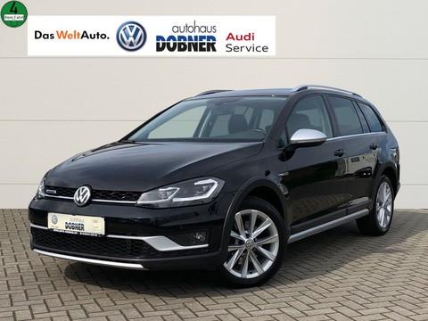 Volkswagen Golf Variant 2.0 TDI Alltrack