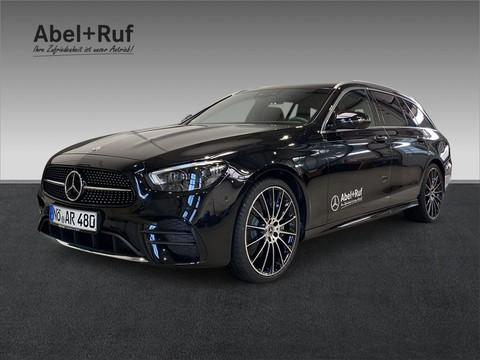 Mercedes-Benz E 400 d T AMG