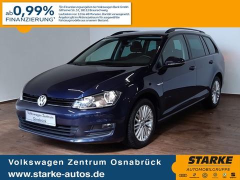 Volkswagen Golf Variant 1.2 TSI Cup