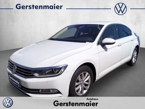 Volkswagen Passat 2.0 TDI ÜCHF