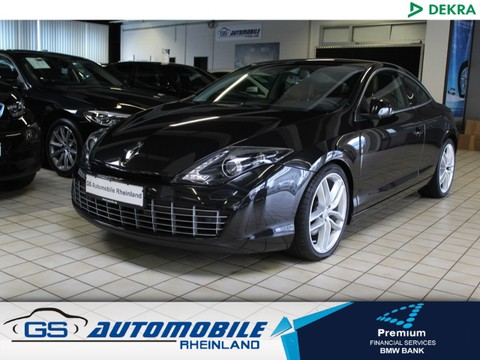 Renault Laguna 3.0 Coupe V6 dCi 240 4CONTROL 19Zoll